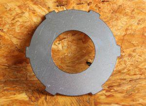 Kupplungs-Stahllamelle